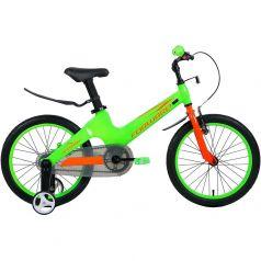 Forward, Велосипед Cosmo 18 2020 зеленый