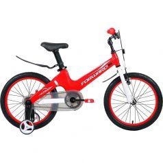 Forward, Велосипед Cosmo 18 2020 красный