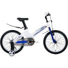 Forward, Велосипед Cosmo 18 2.0 2020 белый