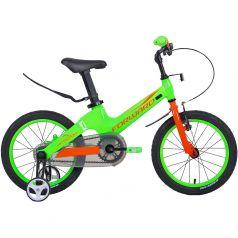 Forward, Велосипед Cosmo 18 2.0 2020 зеленый