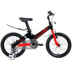 Forward, Велосипед Cosmo 18 2.0 2020, черный/красный