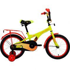 Двухколесный велосипед Forward