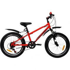Forward, Велосипед Unit 20 2.0 2020 10.5