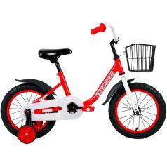 Forward, Велосипед Barrio 16 красный