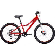 Forward, Велосипед Jade 24 1.0 13 красный