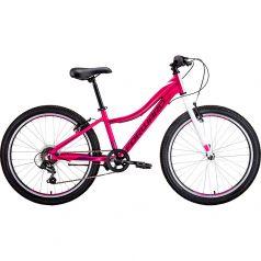 Forward, Велосипед Jade 24 1.0 13 розовый