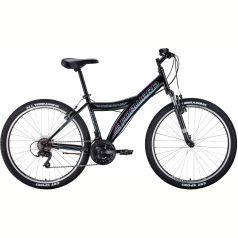 Forward, Велосипед Dakota 24 1.0 13 черный