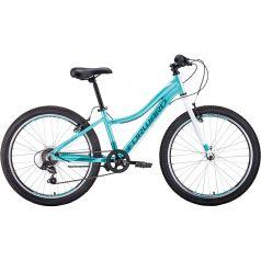 Forward, Велосипед Jade 24 1.0 13 мятный