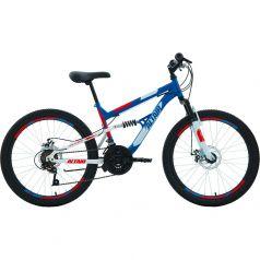 Altair, Велосипед Mtb Fs 24 disc 15