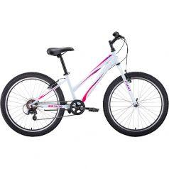 Forward, Велосипед Iris 24 1.0 13 белый