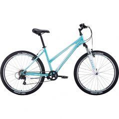 Forward, Велосипед Iris 24 1.0 13 мятный