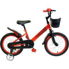 Forward, Велосипед Nitro 18 красный