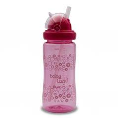 Бутылочка Babyland, с 12 месяцев, 150 мл