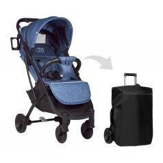 Прогулочная коляска Sweet Baby Compatto