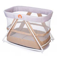 Колыбель BabyHit Rocking Crib