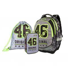 Ранец Target 46 Original 3 в 1