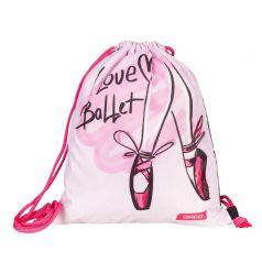 Сумка для обуви Target I love Ballet