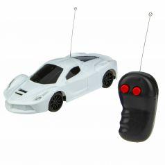 Машина на радиоуправлении 1Toy Спортавто цвет: белый 17 см 1 : 26
