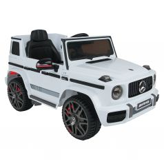 Электромобиль Tommy Mercedes G63 AMG MB-5