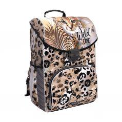 Ранец Erich Krause ErgoLine® 15L Wild Cat