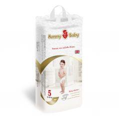 Подгузники MOMMY BABY Подгузники Mommy Baby () шт.