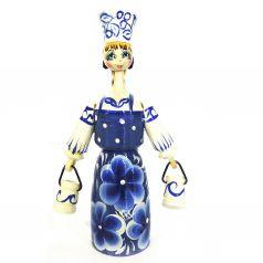 Кукла. Анисья