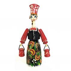 Кукла. Василиса