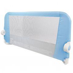 Munchkin Lindam бортик защитный для кровати Sleep™ Safety на метал. каркасе с тканью 95 см Голубой