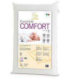 Подушка - Comfort 38 х 58 см, цвет: белый