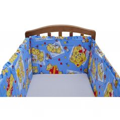 Бортик в кроватку Funecotex Тедди