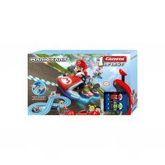 Автотрек на радиоуправлении Carrera Nintendo Mario Kart