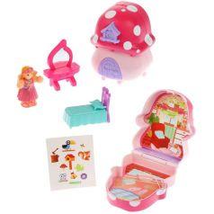 Игровой набор Наша Игрушка Кукольный домик