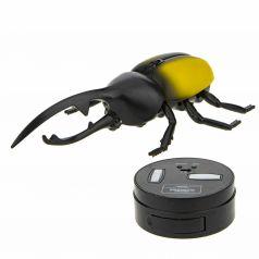 Игрушка на радиоуправлении RoboLife Робо-Жук геркулес