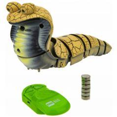 Игрушка на радиоуправлении RoboLife Робо-змейка