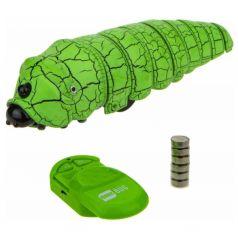 Игрушка на радиоуправлении RoboLife Робо-гусеница