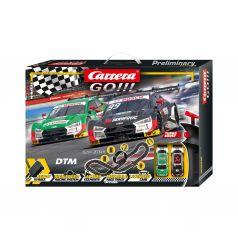 Автотрек на радиоуправлении Carrera Carrera Go!!! Winners