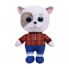 Музыкальная игрушка Кошечки-Собачки Жоржик 25 см