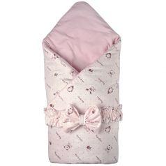 Funecotex Конверт-одеяло Пушинка 90 х 90 см