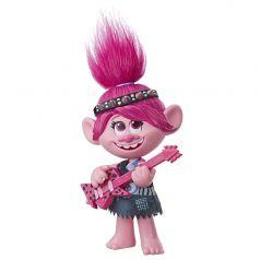 Кукла Trolls Поющая Розочка