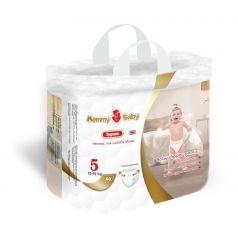 Подгузники-трусики Mommy Baby Размер 5 (12-19кг) 40 штук в упаковке