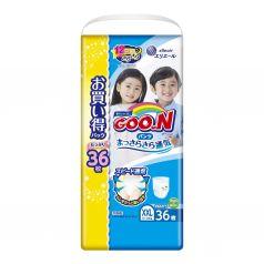 Трусики-подгузники Goon, р. 5, 13-25 кг, 36 шт