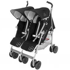 Прогулочная коляска Maclaren Twin Techno