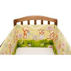 Бортик в кроватку Funecotex Мишки