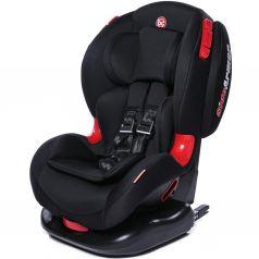 Автокресло BabyCare BC-120 ISOFIX