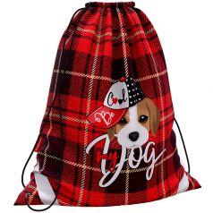 Мешок для обуви ErichKrause Cute Dog