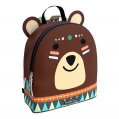 Рюкзак Erich Krause EasyLine Mini Animals Mimi Bear, 5L