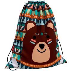 Мешок для обуви ErichKrause Mimi Bear