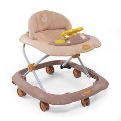 Babycare Ходунки Optima,коричневый