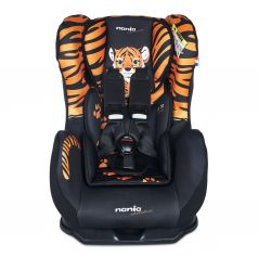 Автокресло Nania Cosmo SP Tiger Animals