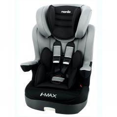 Автокресло Nania Imax SP LX Isofix Grey Nania LX